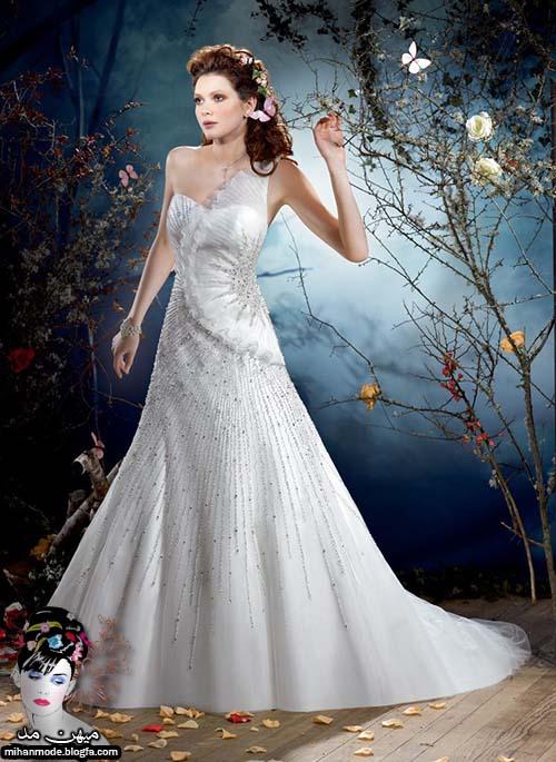 свадебные платья 2013 - Свадебные платья